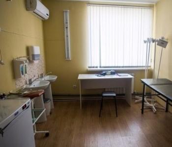 Наркологическая клиника №1