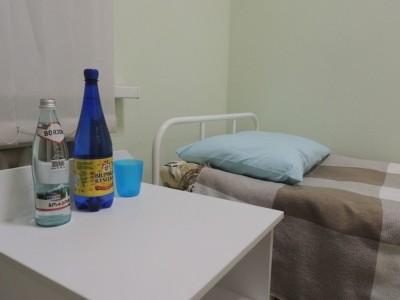 «Боткинский» наркологический центр